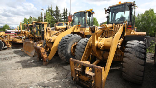heavy-equipment
